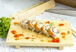 Sushi Ojo de Tigre