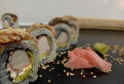 Sushi Unagi Rolls