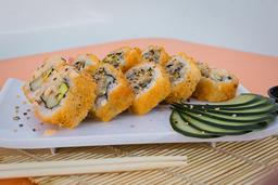 Sushi Róbalo Cronch