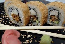 Sushi Unagui Cronch