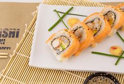 Sushi Takashi Roll