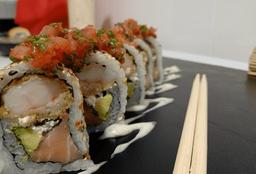 Sushi Tuna Grill