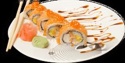 Sushi Sake Roll