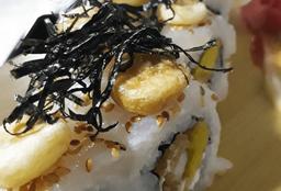 Sushi Nikkei Roll