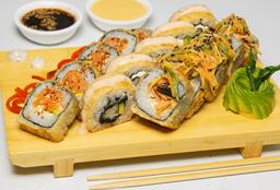 Sushi Samurai Apanado (15 piezas)