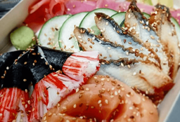 Sashimi Combinados