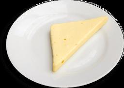 Porción de Queso Doble Crema