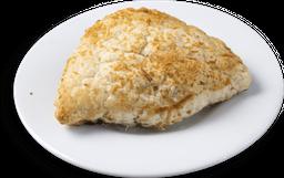 Empanada De Espinaca y Ricotta