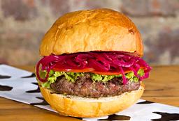 🍔Gordita burger