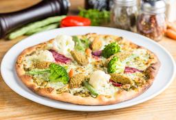 Pizza Falafel