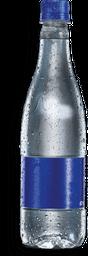 Botella agua natural