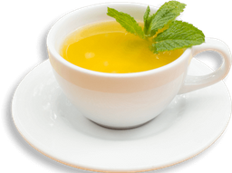 Aromática hierbabuena limón