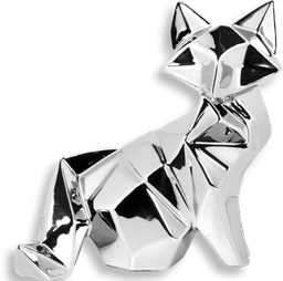 Figura Zorro Niza Mediano - 8219111