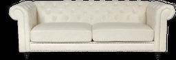 Sofa 3 Puestos Chester - 3050556