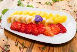 🍌Porción de Frutas