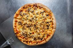 Pizza Patricio Il Pollo