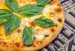 Pizza Signora Marguerita Grande