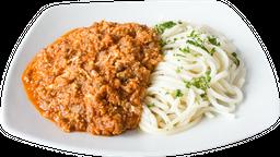 Spaguetti Mixto