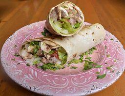 Shawarma Carne y Pollo