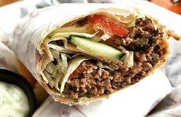 Shawarma Kufta