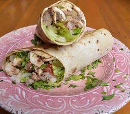 Shawarma Berenjena