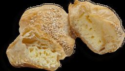 Borrecas queso