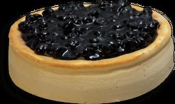 Cheese cake fruta