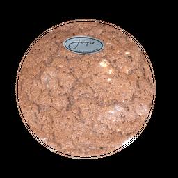 Galleta individual tres chocolates