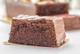 Torta Chocolate Porción
