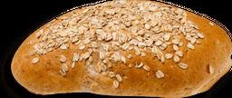 Pan avena y miel