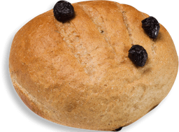 Pan ciruela