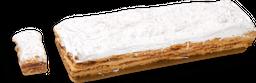 Milhoja tartaleta Porción