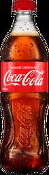 🥤 Coca Cola pet 400ml