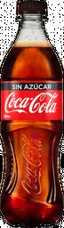 🥤 Coca Cola Zero pet 500 ml
