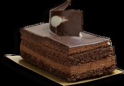 Sinfonía de Chocolate Porción
