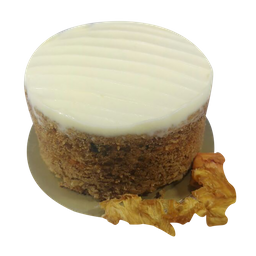 Torta de Zanahoria Rappi