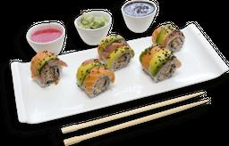🍱 Sushi de la casa