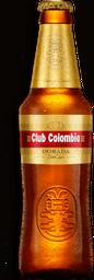 Club colombia dorada