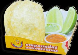 Empanada Bbq