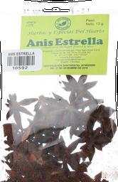 Anis Estrella Arisar Paquete X 13 Gr