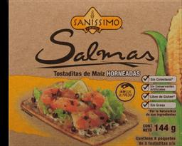 Tortillas Sanissimo