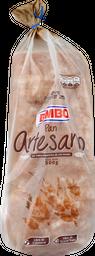 Pan blanco artesano Bimbo x 500Gr