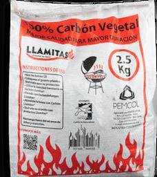 Carbon Llamitas Pq