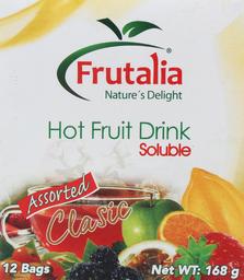 Aromaticas Frutalia