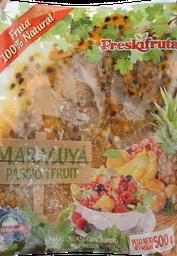 Maracuya Freskifr Frozen Paquete X 500 Gr