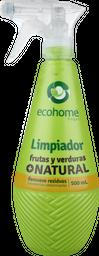 Limpiador Ecoflora