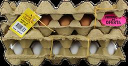 Huevo A Blanco San Remo Cubx30Und