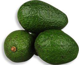 Aguacate Hass Orgnánico Malla x 500 Gr