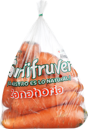 Zanahoria Comun Paquete De