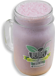 Berry Protein